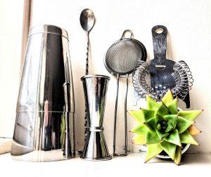 essential basic bar tools
