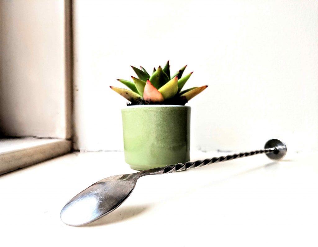 bar spoon essential basic bar tool