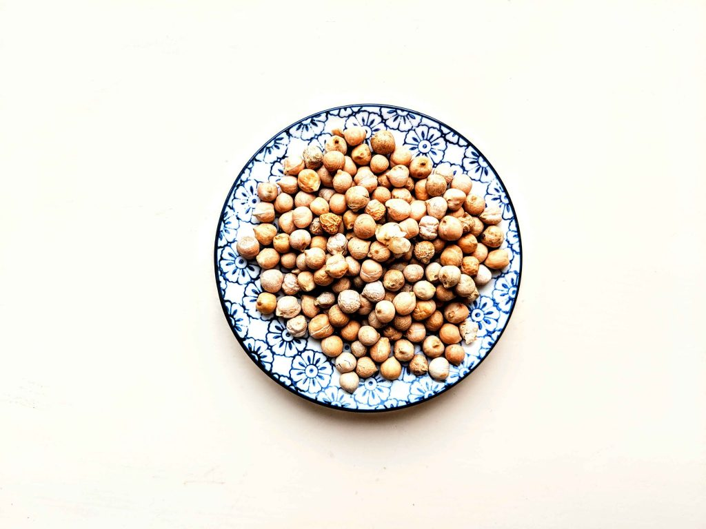 chickpeas water aquafaba