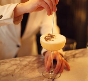 cognac cocktail mr fox