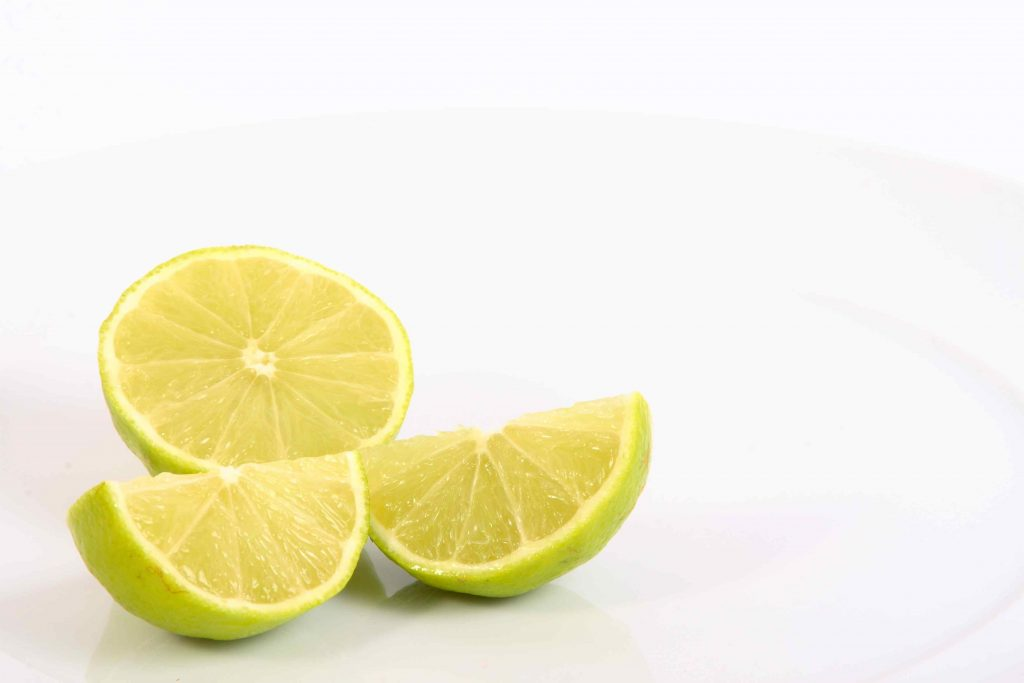 lemon lime juice