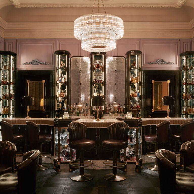 american bar gleneagles